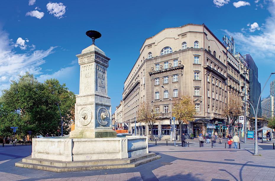 Hotel Balkan****