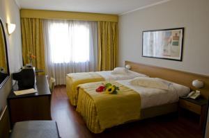 Hotel 3K Madrid Lisbon***