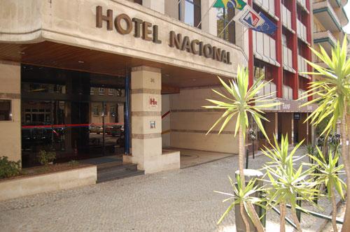 Hotel Nacional Lisbon***