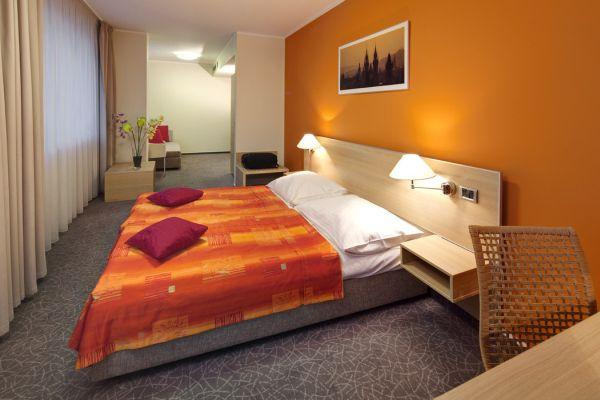 Hotel Ehrlich Prague ****