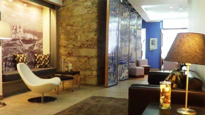 Hotel Lisboa Tejo*** Lisbon