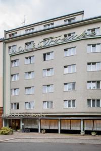 Hotel Agon Franke Berlin***