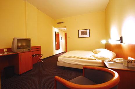Arcadia Hotel Berlin***
