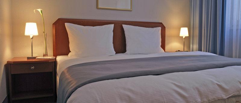 Best Western Hotel Berlin-Kurfurstendamm****