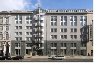 Art`otel Berlin Kudamm by park plaza***