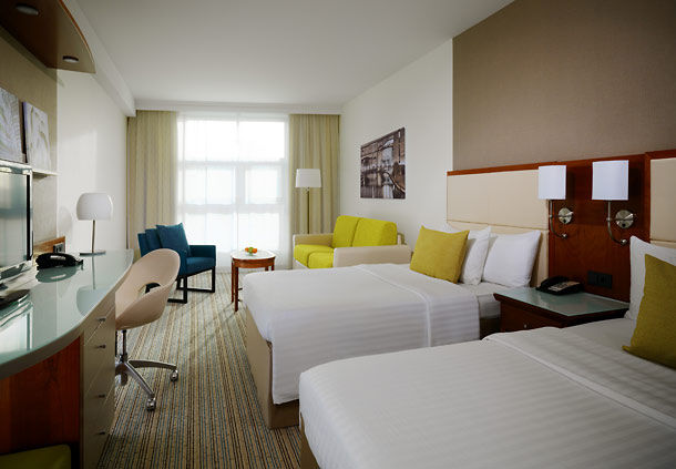 Courtyard by Marriott Berlin-Mitte****