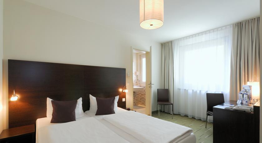 Best Western Hotel am Spittelmarkt***