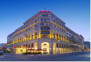 The Westin Grand Berlin*****