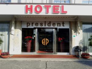 Hotel President Venice****