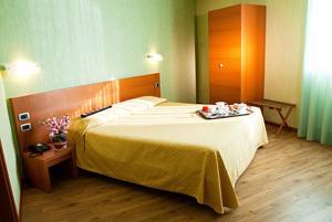 Hotel Trieste***
