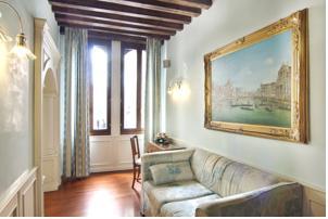Palazzo La Scala ****