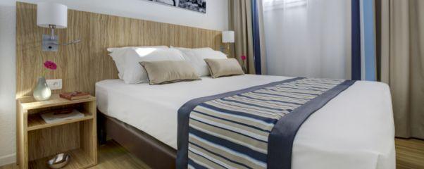 Citadines Apart`hotel Cannes Croisette ***