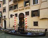 Duodo Palace Hotel Venice ****