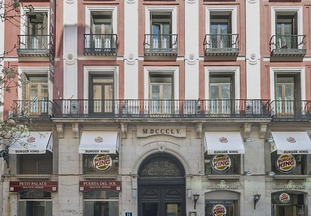 Petit Palace Puerta del Sol***
