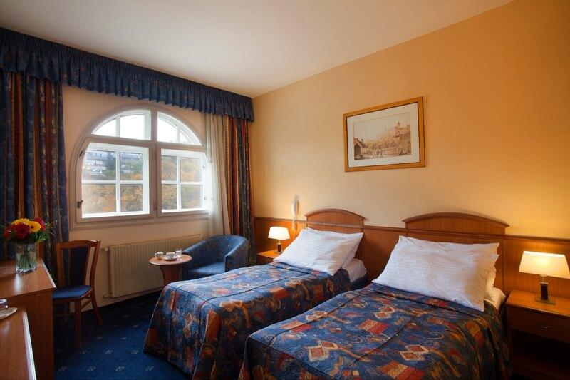 Hotel Kavalir Prague***
