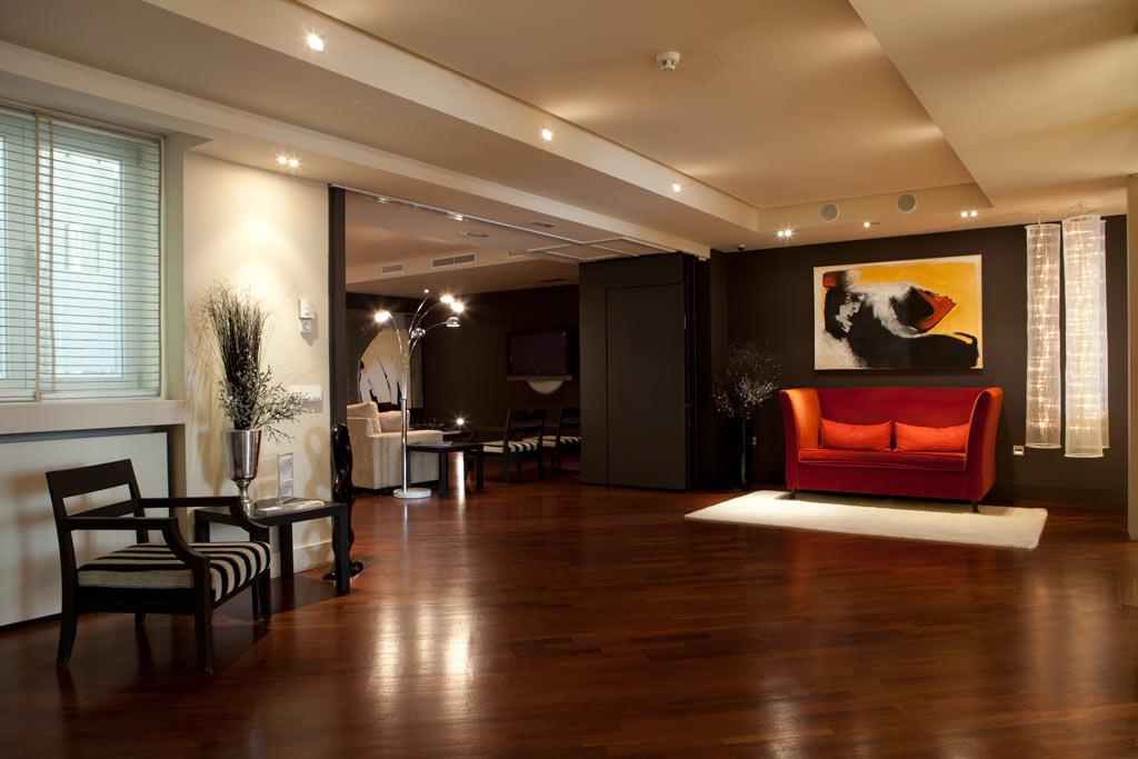 Hotel Moderno ***