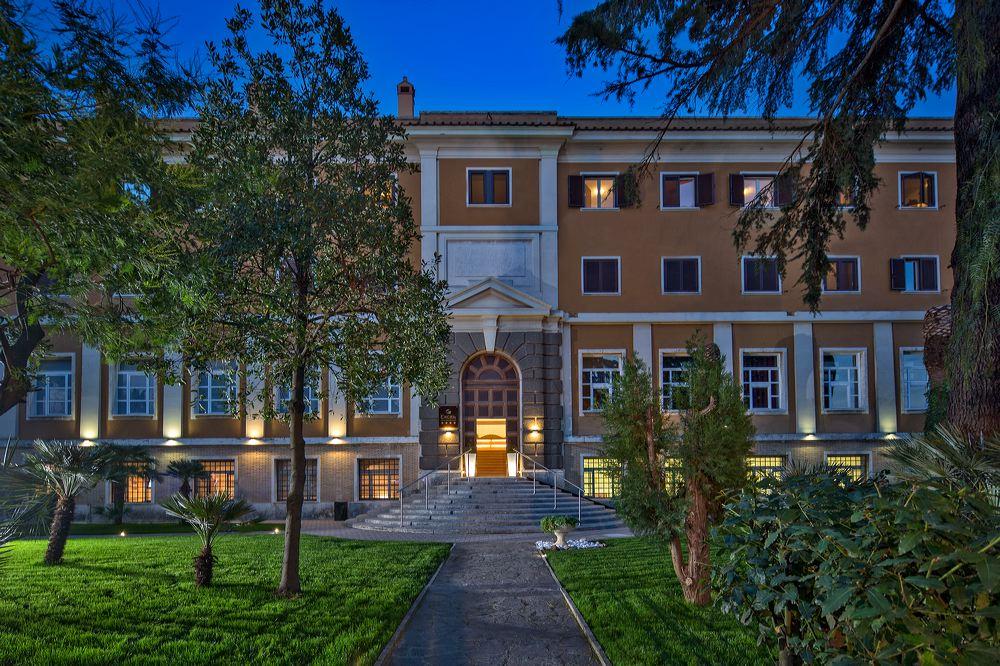 Excel Roma Montemario ****