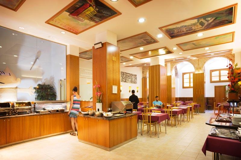 HOTEL PRINCIPAL BARCELONA ***