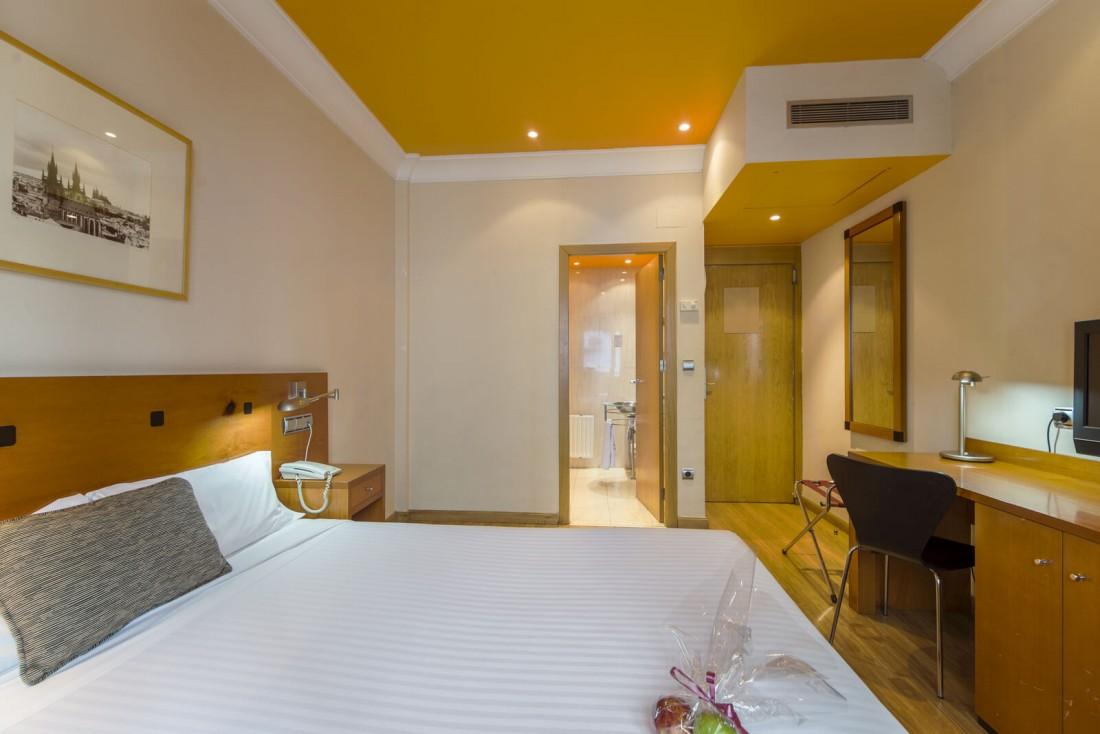 HOTEL PETIT PALACE CLIPER GRAN VIA ***