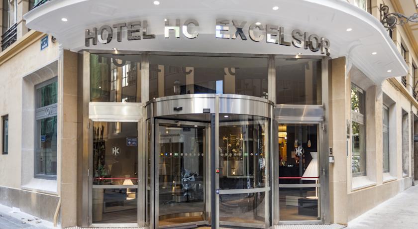 Hotel Catalonia Excelsior, Valencia***