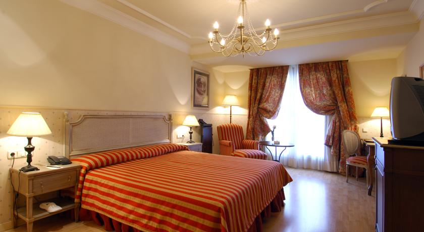 Hotel Vincci Lys, Valencia****