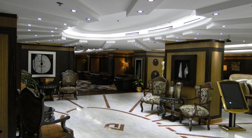 Delmon Palace Dubai