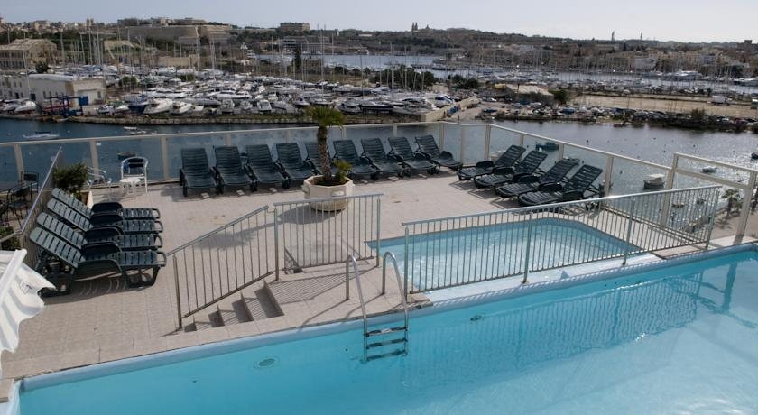 Bayview hotel and Apartments Malta 3*