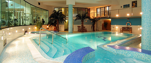 Preluna hotel and Spa Malta****