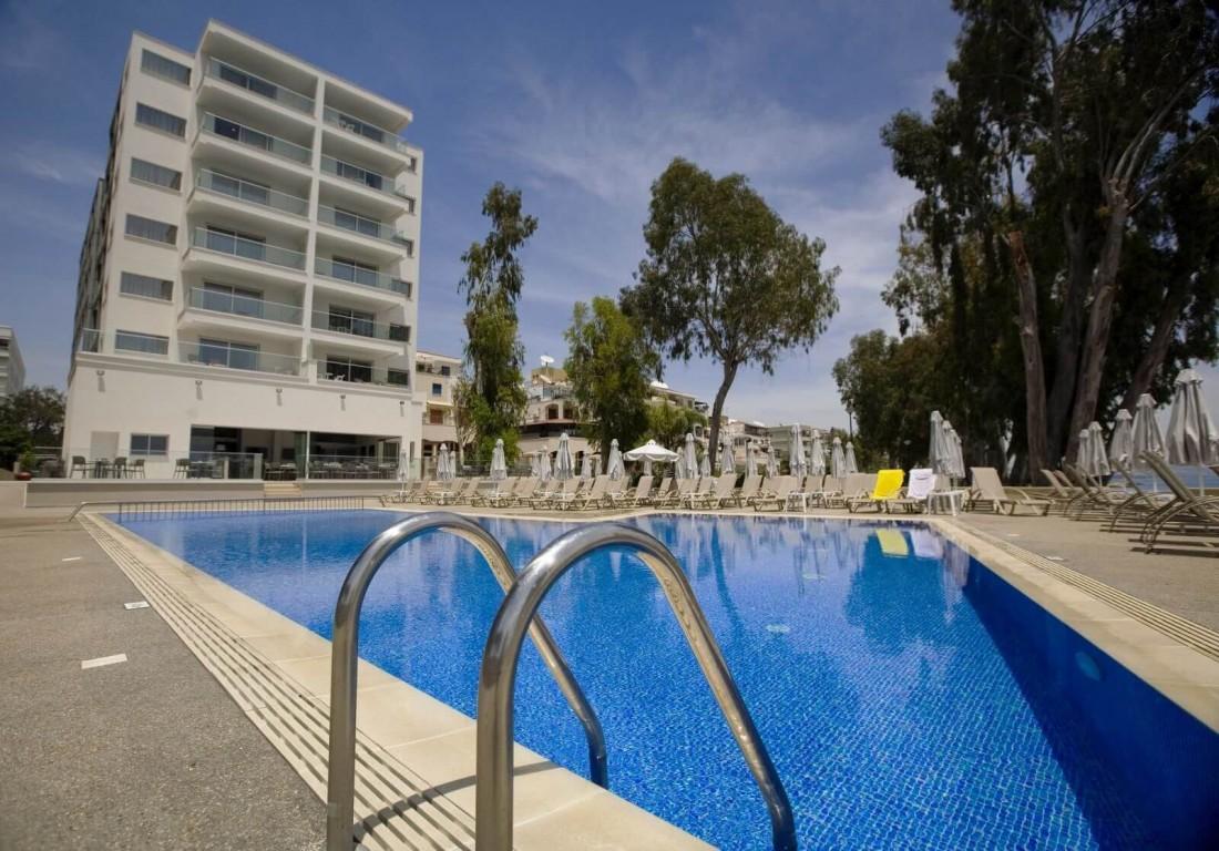Harmony Bay Limassol***