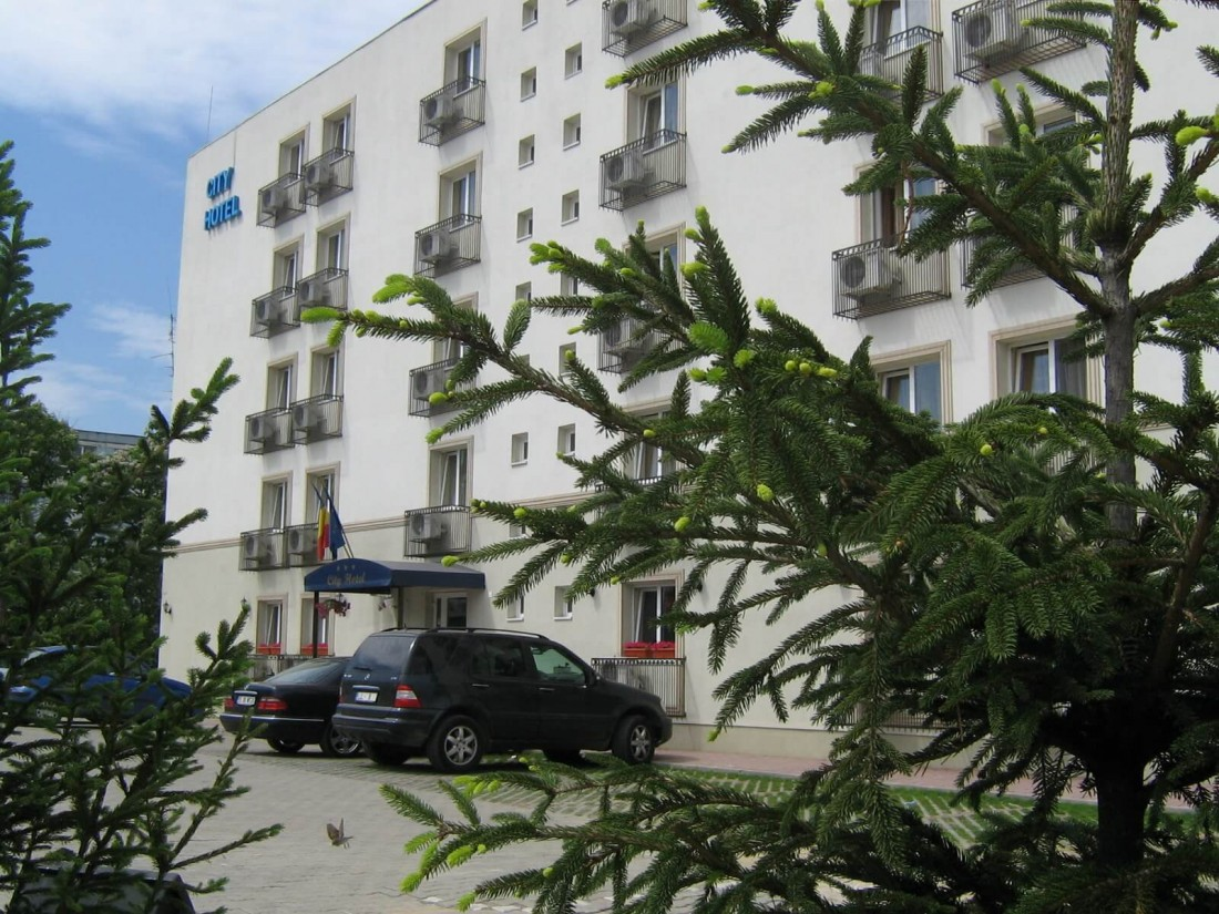 City Hotel Bucuresti***