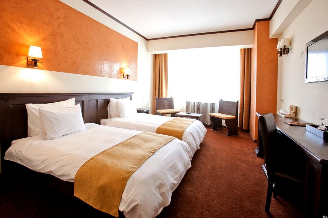 Hotel International ****