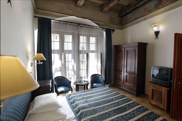 Hotel Elite****
