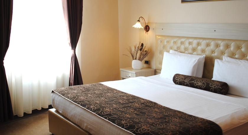 Hotel Belgrad City***