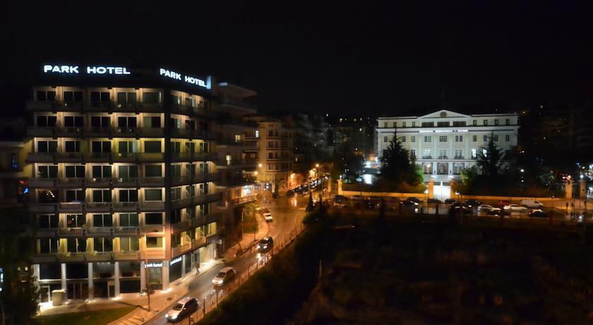 Hotel Park***