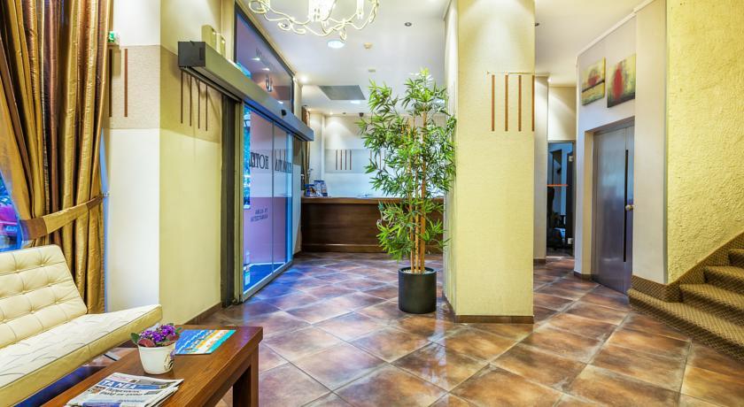 Hotel Egnatia***