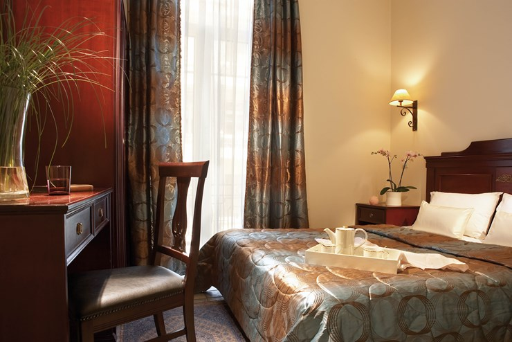 Hotel Luxembourg***