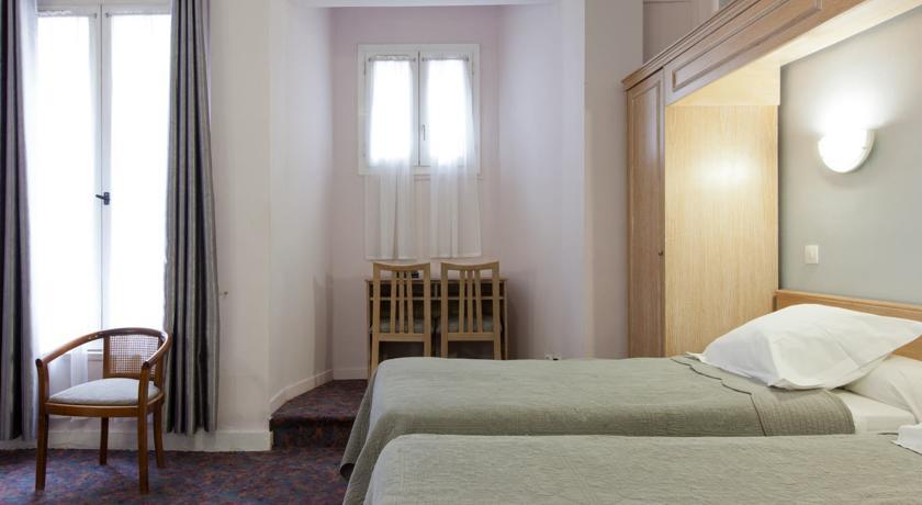 Hotel Ambassadeur***