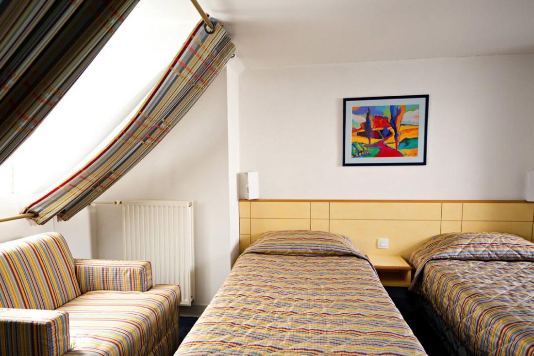 HOTEL D'ESPAGNE **