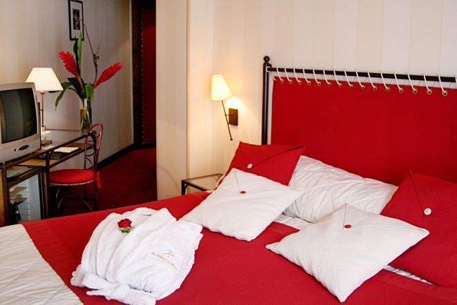 HOTEL PAVILLON OPERA GRANDS BOULEVARDS ***