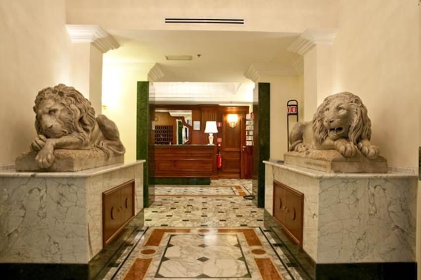 HOTEL REGIO ***