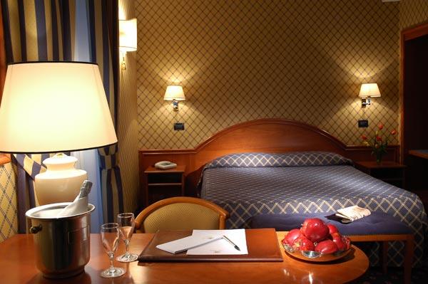 HOTEL BRASILE ***
