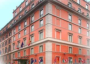 HOTEL TORINO ****