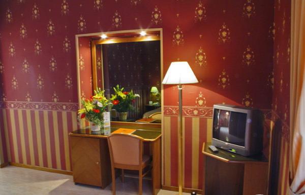 HOTEL GIOBERTI ****