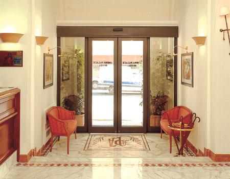 HOTEL AMBRA PALACE ****