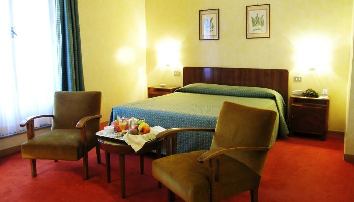 HOTEL ATLANTICO ****