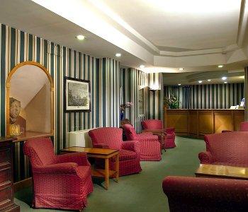 HOTEL CAPRICE ***