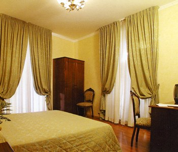 HOTEL IMPERO ***