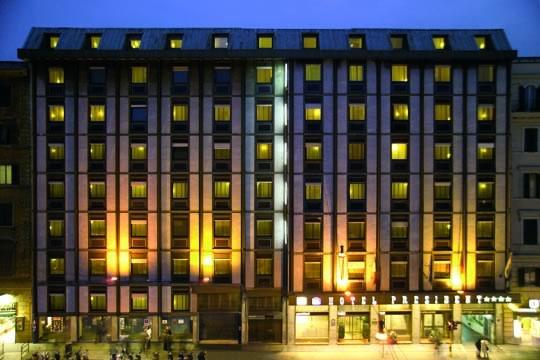 HOTEL PRESIDENT ROMA****