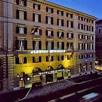 HOTEL QUIRINALE ****