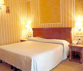 HOTEL GALLIA ****